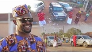 Video: SOURCE OF MY WEALTH  - Latest Nigerian Nollywood Movies